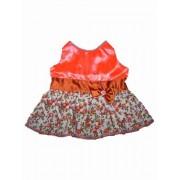 Vestido Primavera Para C�es e Gatos - 517