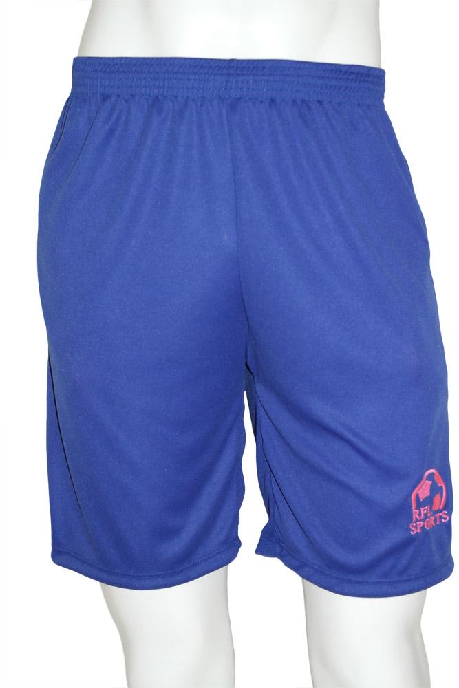 Bermuda Sport Masc. Elástico Adulto - 842