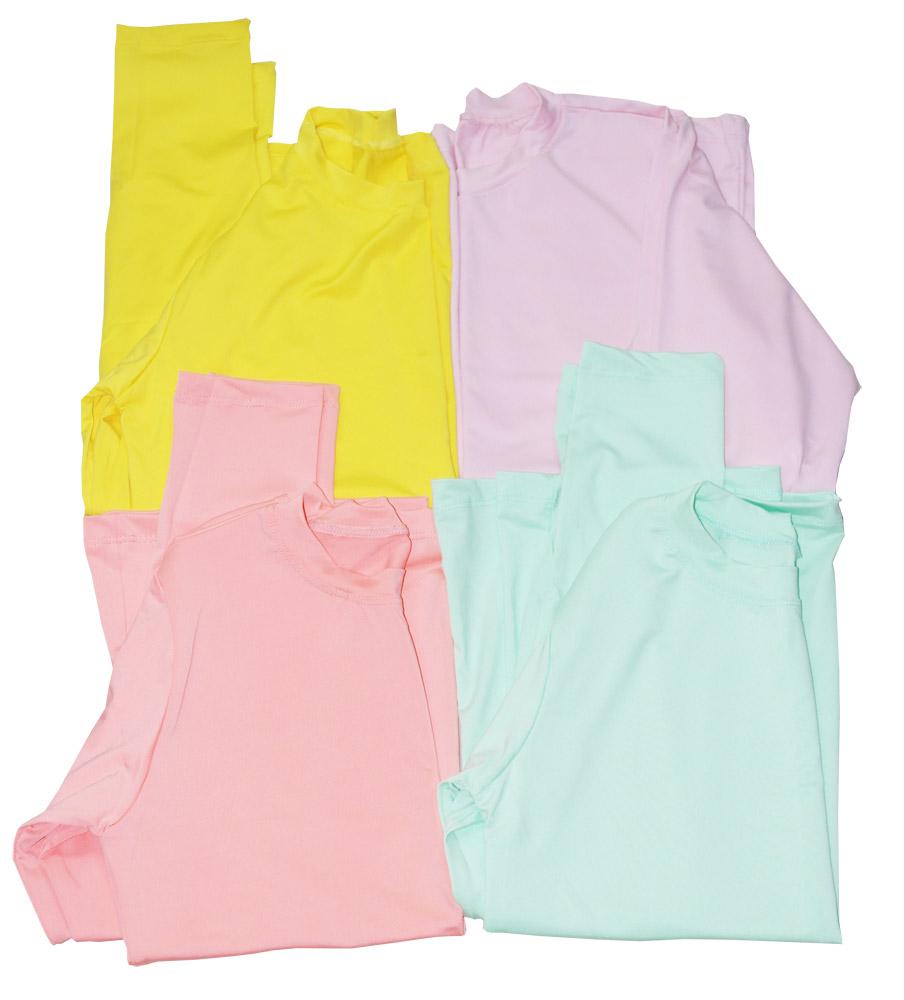 Camisa Proteção Popular UV Masc. e Fem. adulto - 725