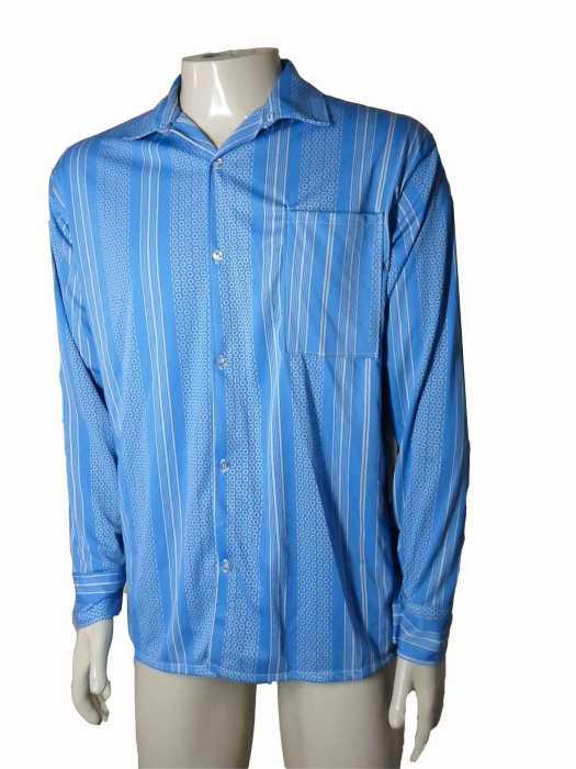Camisa Severino Estampada Masculino Adulto - 434