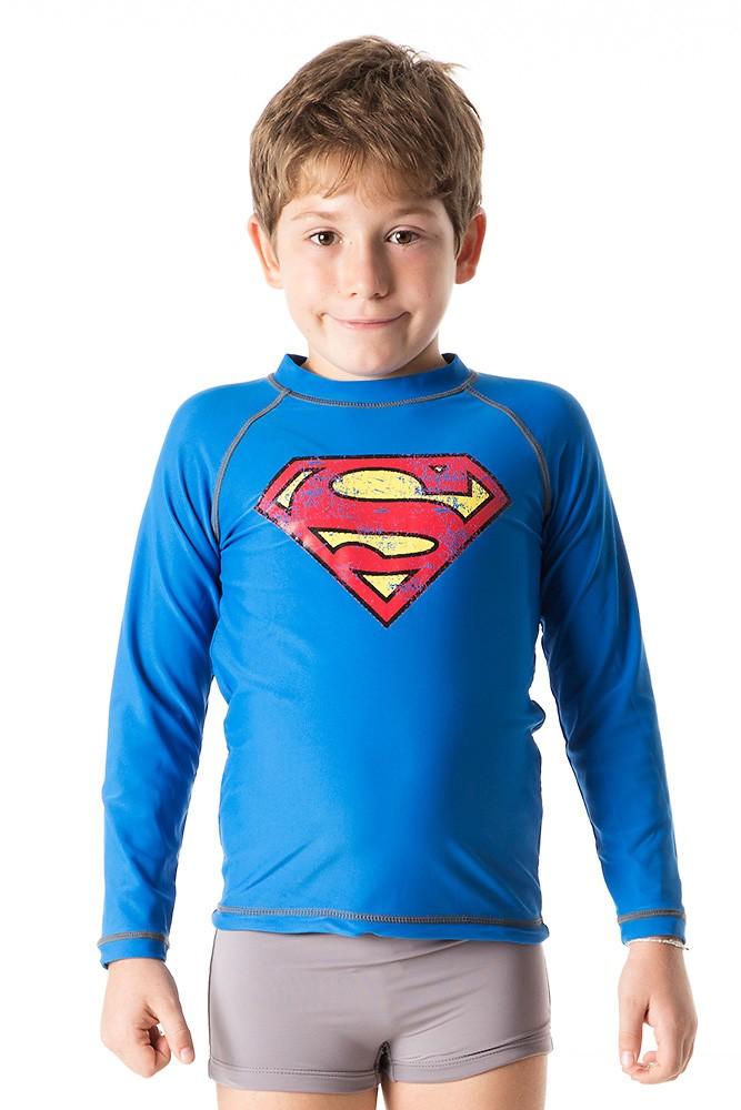 Camisa UV Inf/Juvenil Fator 50 - 822