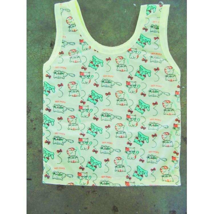 Camiseta Infantil Baby Unissex - 678