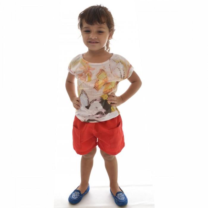 Conjunto Lila Feminina Infantil - 606