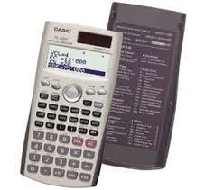 8efaf033a635 Calculadora Financeira CASIO FC-200V - TECHNODATA COMPUTADORES LTDA ...