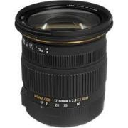Lente Sigma For Canon Zoom 17-50mm F2.8 Ex Dc Os Hsm