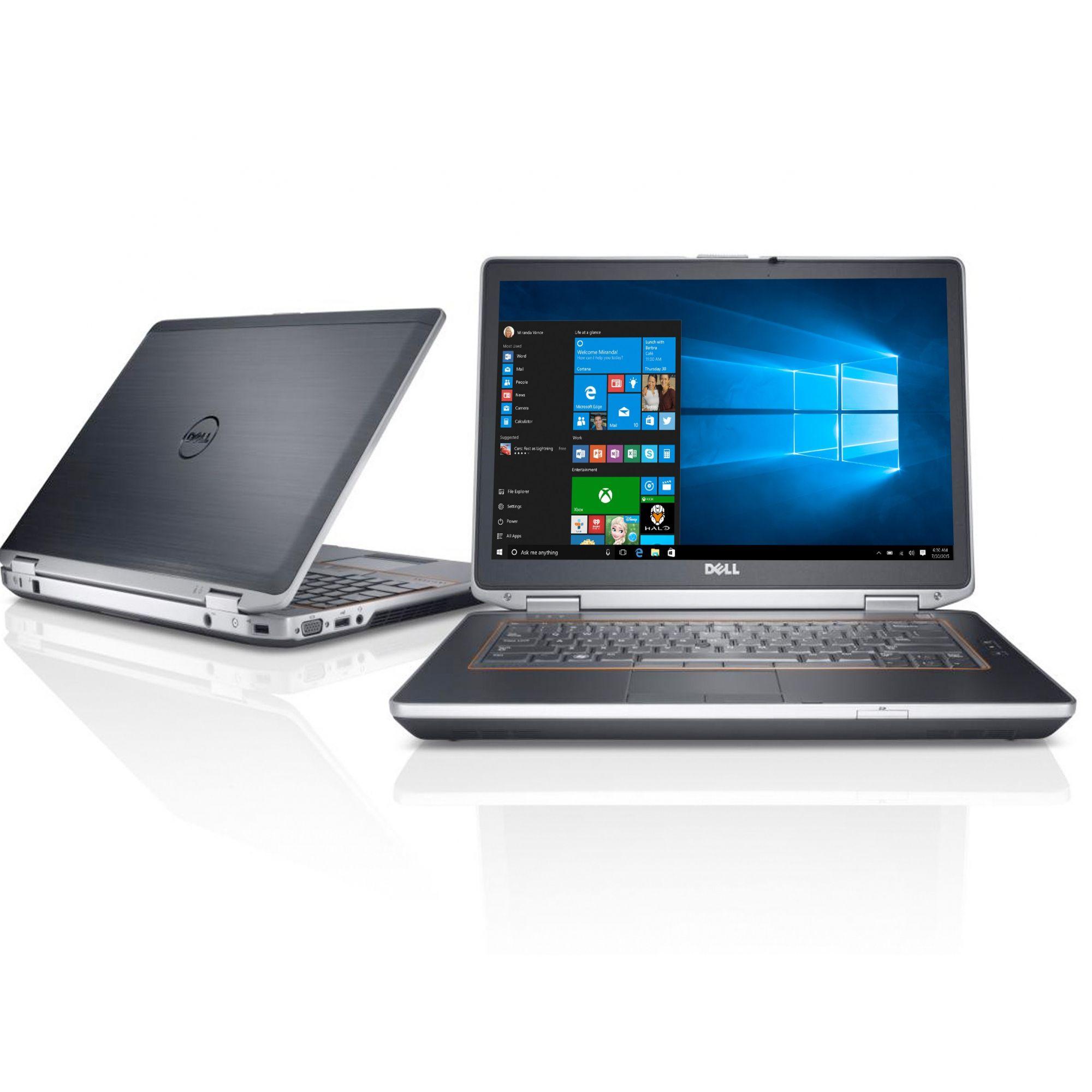 23bfe51d4 Notebook Dell Latitude E6420 - Core i5