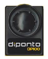 Sirene DP100  - Iponto Tecnologia