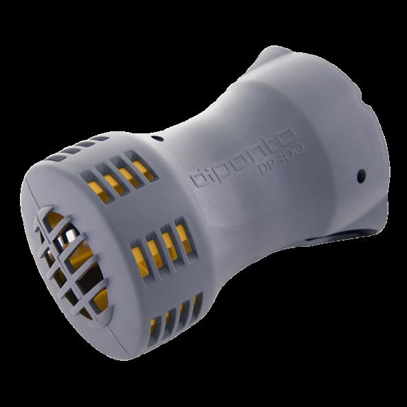 Sirene Eletromecânica DP300  - Iponto Tecnologia
