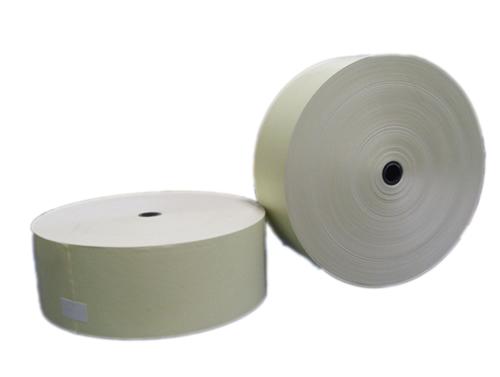 Caixa de Bobina Térmica 100m x 57mm - Caixa c/ 8 unid.  - Iponto Tecnologia