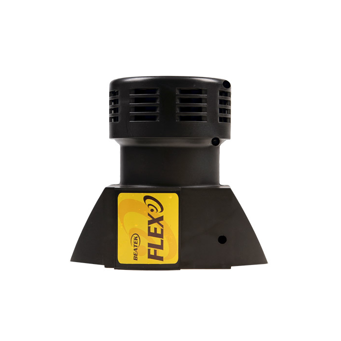 Sirene Eletromecânica BT-12 Beatek Flex 220 Vac - Uso Contínuo  - Iponto Tecnologia