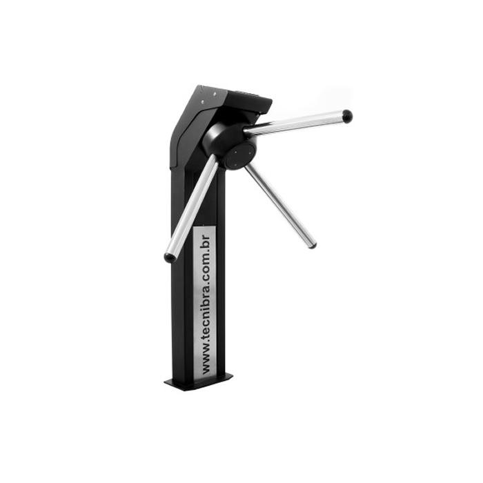 Catraca Academia TCA Slim 9500 Bio Barras - Tecnibra  - Iponto Tecnologia