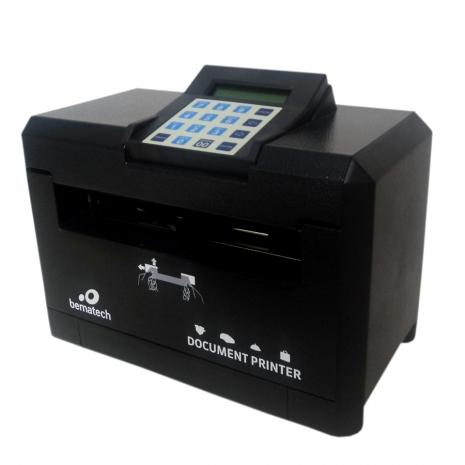 Impressora de Cheque DP-20 Bematech  - Iponto Tecnologia