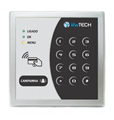 Controle de Acesso Prox  - Iponto Tecnologia