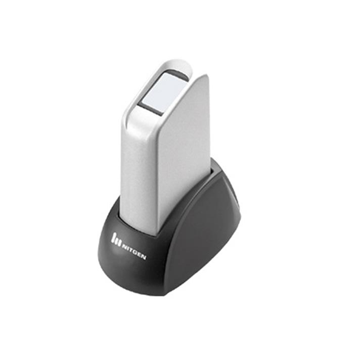 FingKey Hamster DX Nitgen  - Iponto Tecnologia