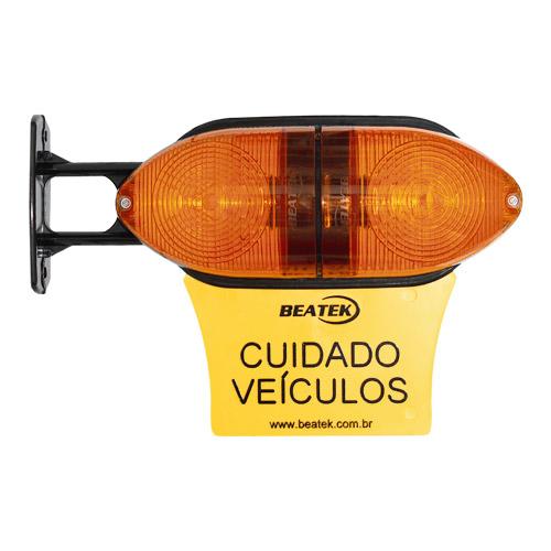 Sinalizador de Garagem 45 LED  - Iponto Tecnologia