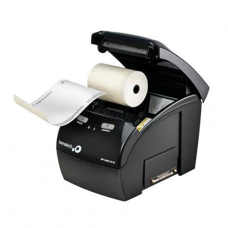 Impressora Fiscal MP-4200 TH FI Bematech  - Iponto Tecnologia