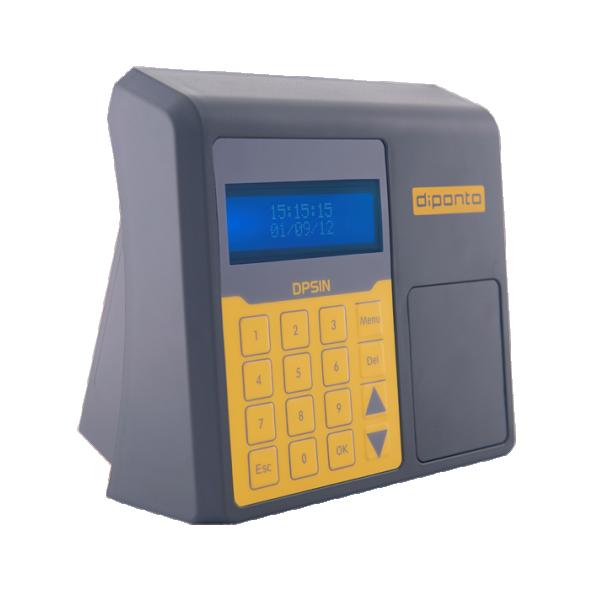 Relógio Sinaleiro DPSIN  - Iponto Tecnologia