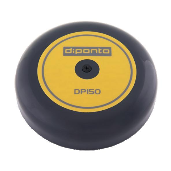 Campainha de Prato DP150  - Iponto Tecnologia