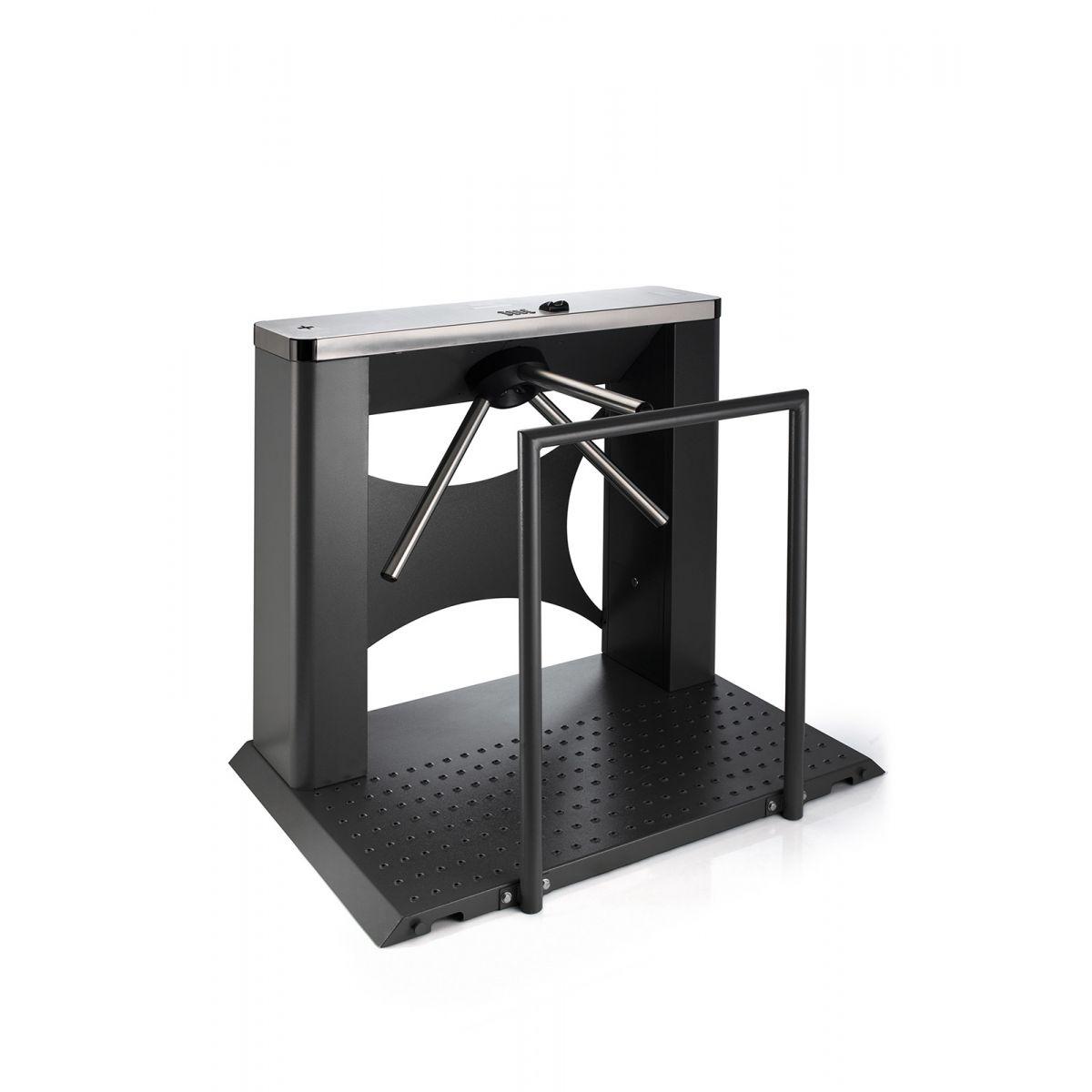 Catraca Box Topdata  - Iponto Tecnologia