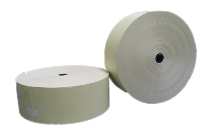 Caixa de Bobina Térmica 80m x 57mm - Caixa c/ 12 unid.  - Iponto Tecnologia
