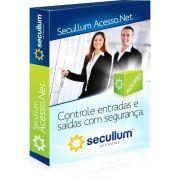 Software Acesso.Net Secullum