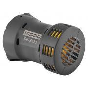 Sirene Eletromecânica DP 2000 220V