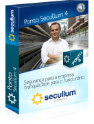 Software Ponto Secullum 4