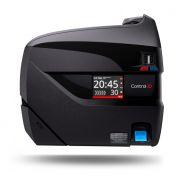 Relógio de Ponto REP iDClass Bio Barras Control iD + Ponto Secullum 4