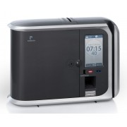 Relógio de Ponto Inner Rep Plus Bio Prox LC Topdata + Ponto Secullum 4