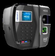 Relógio de Ponto REP Hexa Advanced B Bio Prox Henry