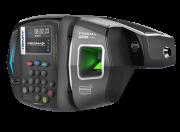 Relógio de Ponto REP Prisma Super Fácil Advanced R2 Bio Prox Henry