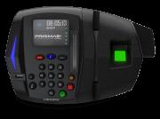 Relógio de Ponto REP Prisma Super Fácil Advanced R2 Bio Prox Henry + Ponto Secullum 4
