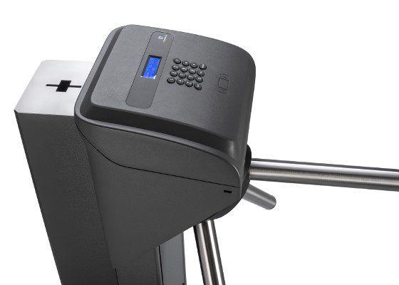Catraca Fit Topdata  - Iponto Tecnologia