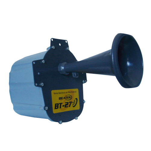 Sirene BT-27C  - Iponto Tecnologia
