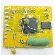 Chip X360Run V1.0 (Amarelo)