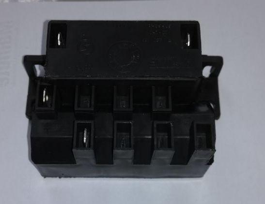 Usina de ignição de 2 saídas 220V  - Mamute Equipamentos - Loja Virtual
