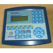 Controlador lógico PLC300