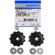 ROLDANA DE CAMBIO SHIMANO ALIVIO RD-M430 9V PN:Y5XG98060 - BLC