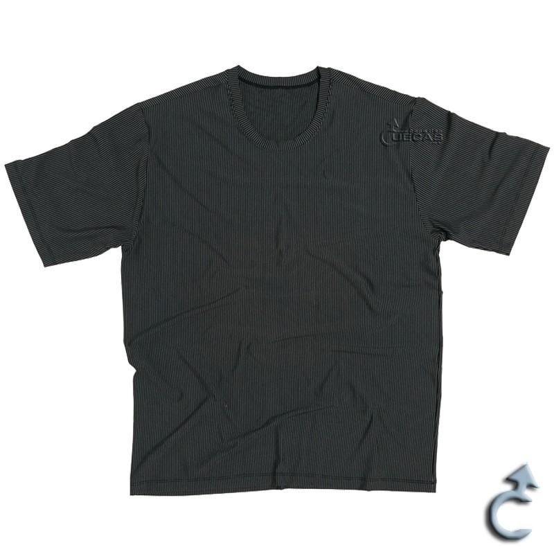 Camiseta Manga Curta Microfibra Homewear - 821.02