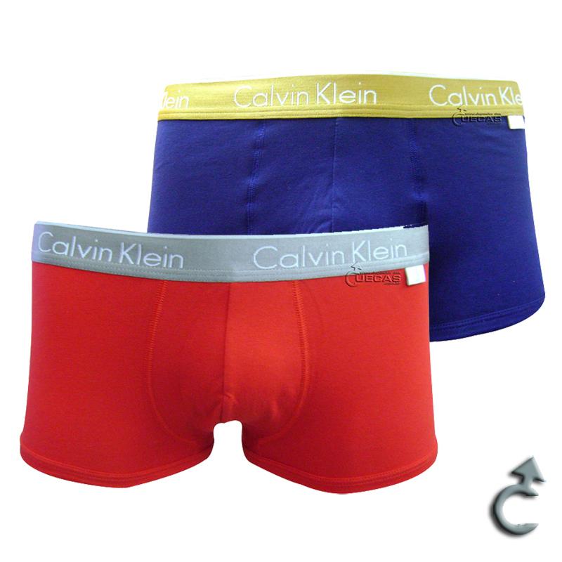 Cueca Calvin Klein One Sungão Cotton - U8501
