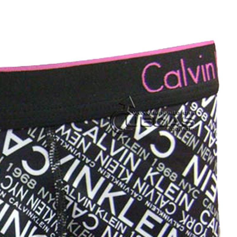 Cueca Calvin Klein One Sungão Microfibra - U8516-3LR