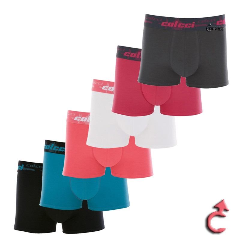 Cueca Colcci Boxer Cotton - CL1.11