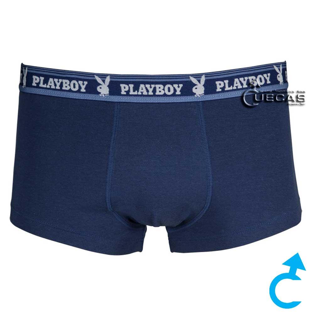 Cueca Sungão Cotton Playboy SG10401