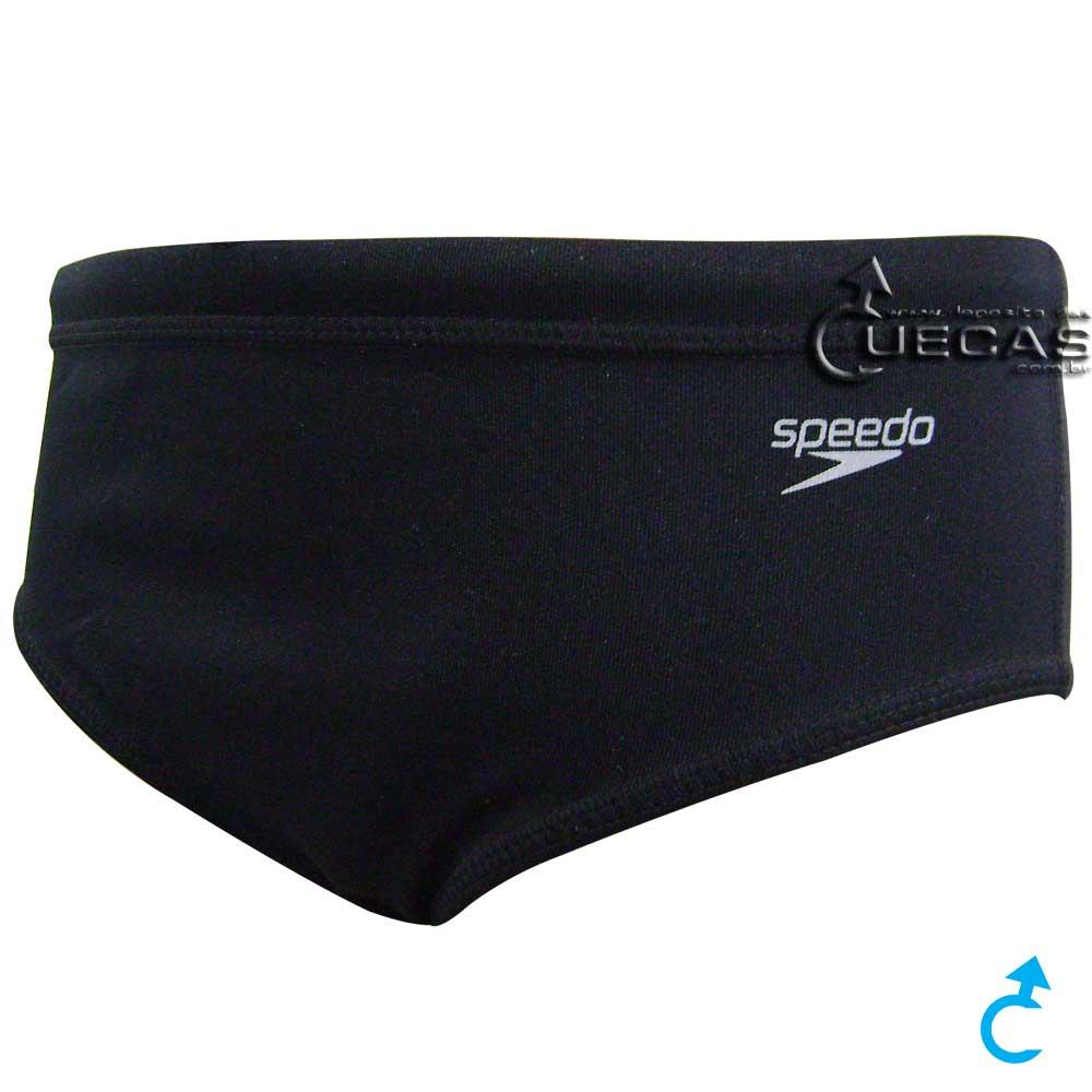 Sunga Speedo Acqua Plus Juvenil 12cm - 011887