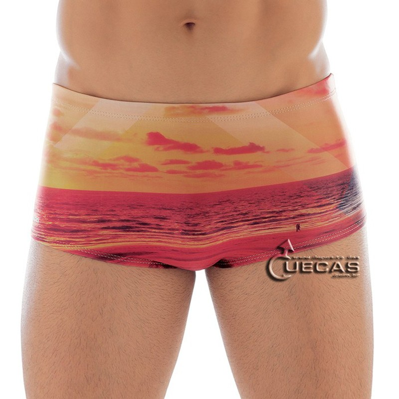 Sungão Colcci Estampado Summer - CL3.16