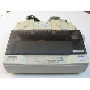 Impressora Epson Matricial LX300 LX-300  Usada com garantia