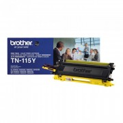 Toner Brother Original TN-115Y Yellow