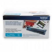 Toner Brother Original TN-210C Cyan | HL3040 | MFC9010 | MFC9325
