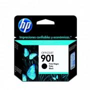 Cartucho HP 901 Original CC653AL Black | 4500 | J4580 | J4660