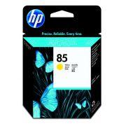 Cabe�a de Impress�o HP 85 C9422A Yellow